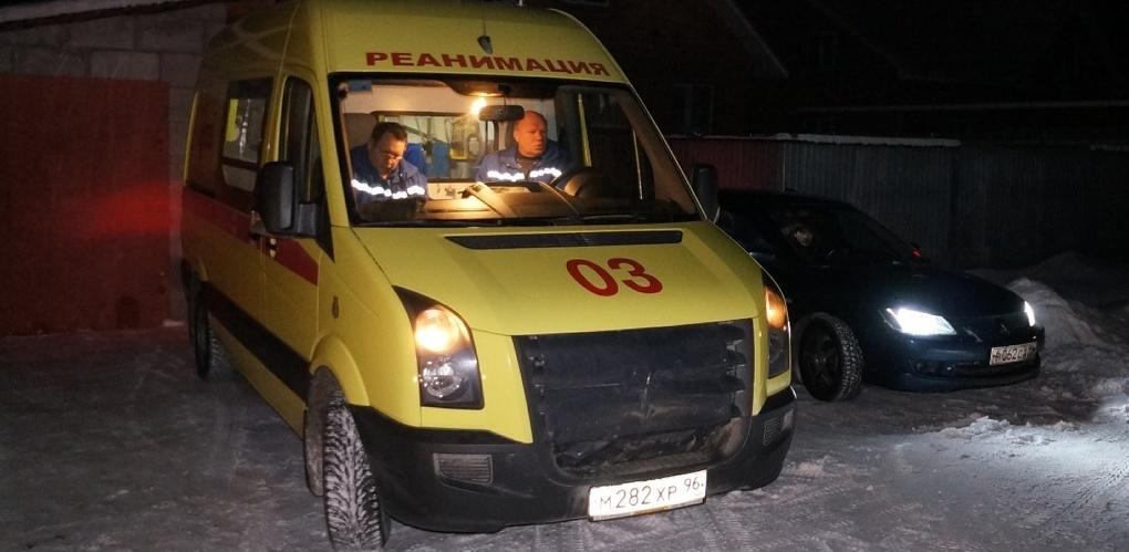 «Выполнял задания куратора»: в Свердловской области 16-летний парень прыгнул под поезд