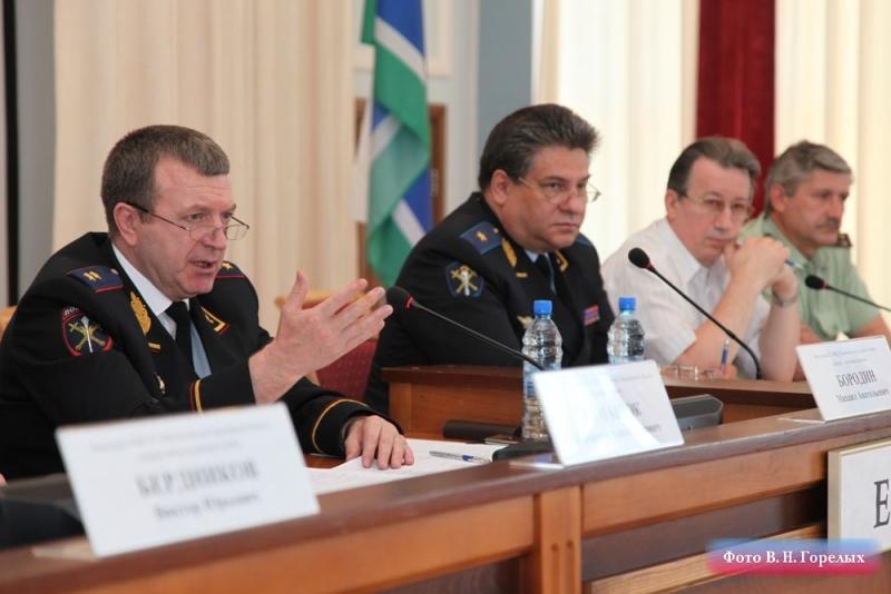 Свердловская полиция и наркоконтроль будут вместе бороться с наркобизнесом