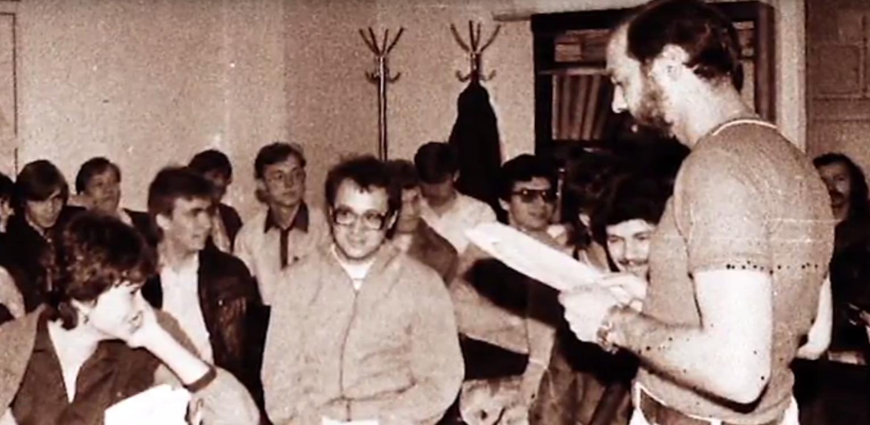 История Свердловского рок-клуба: как будущий радиомагнат вывел музыкантов из анархии советского подполья