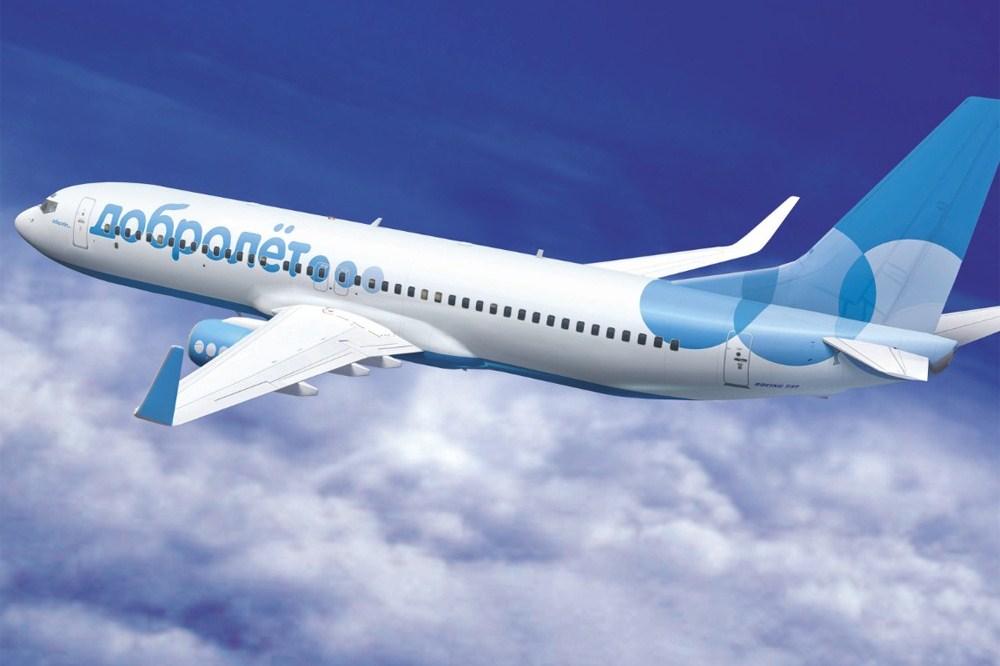 Санкции не помеха. «Добролет» купит у Boeing 16 самолетов