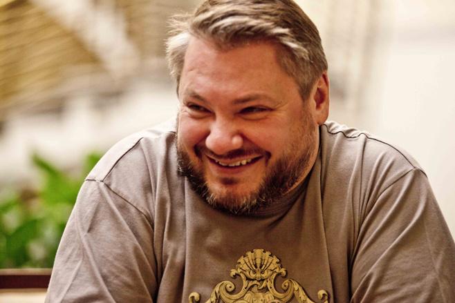 Антон Баков зарегистрировал Монархическую партию в Косулино