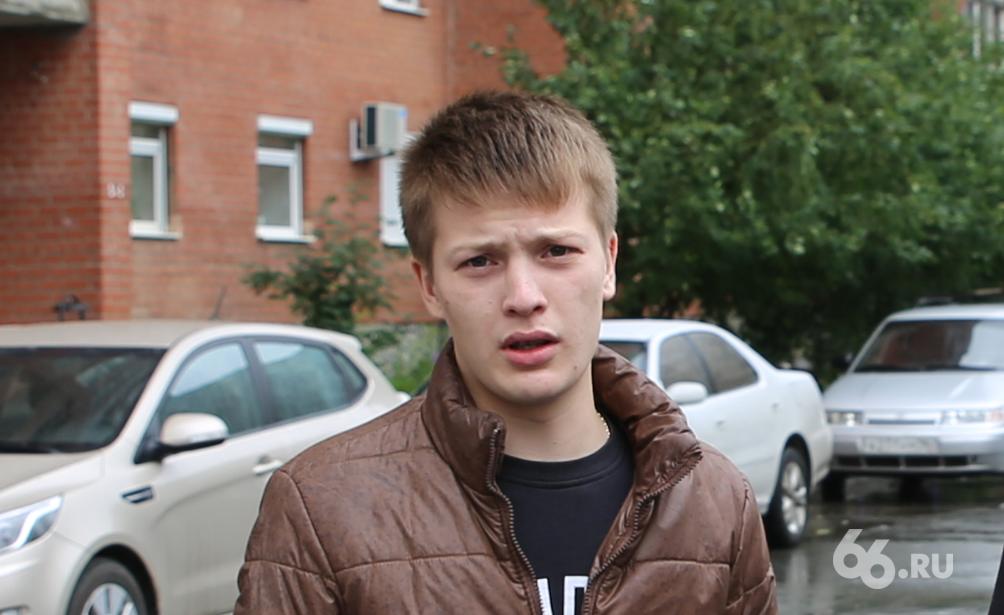 Разбойника с Пионерки вызвали в суд: ГУФСИН приготовило ему тюремные нары