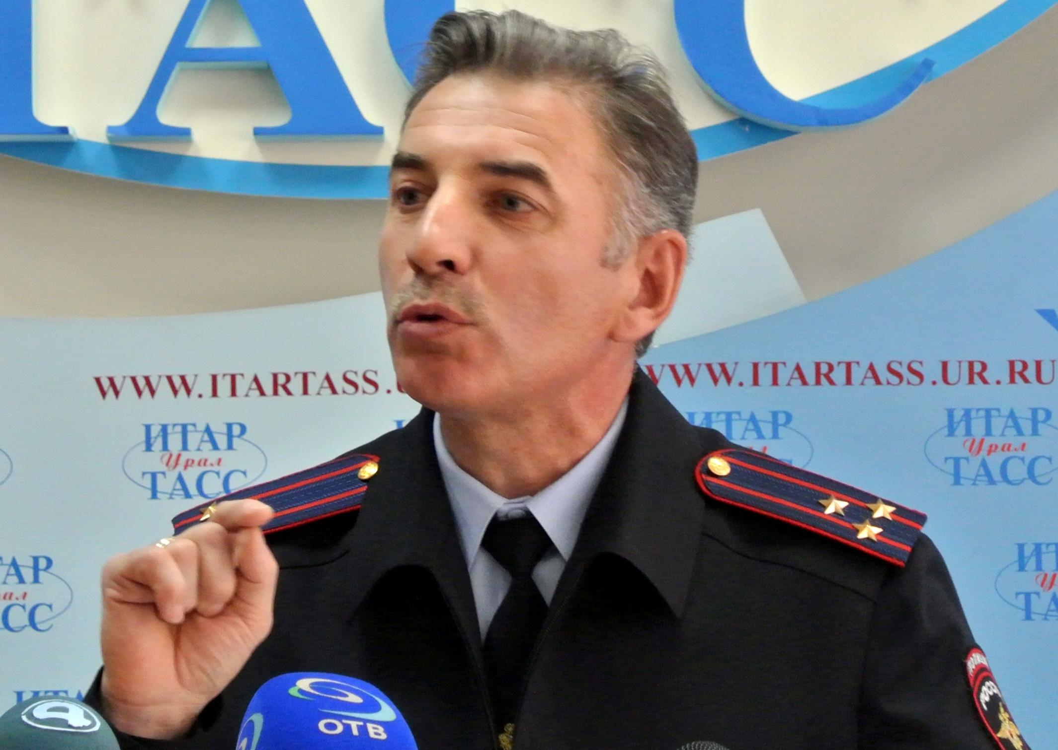 Юрий Демин: «Инспекторов, выстроивших «живой щит», уволят»