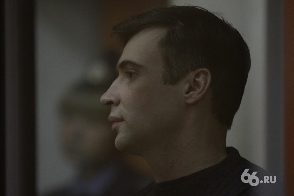«Все обвинения — бред». Лидер уральских «сторонников Квачкова» заявил о своей невиновности