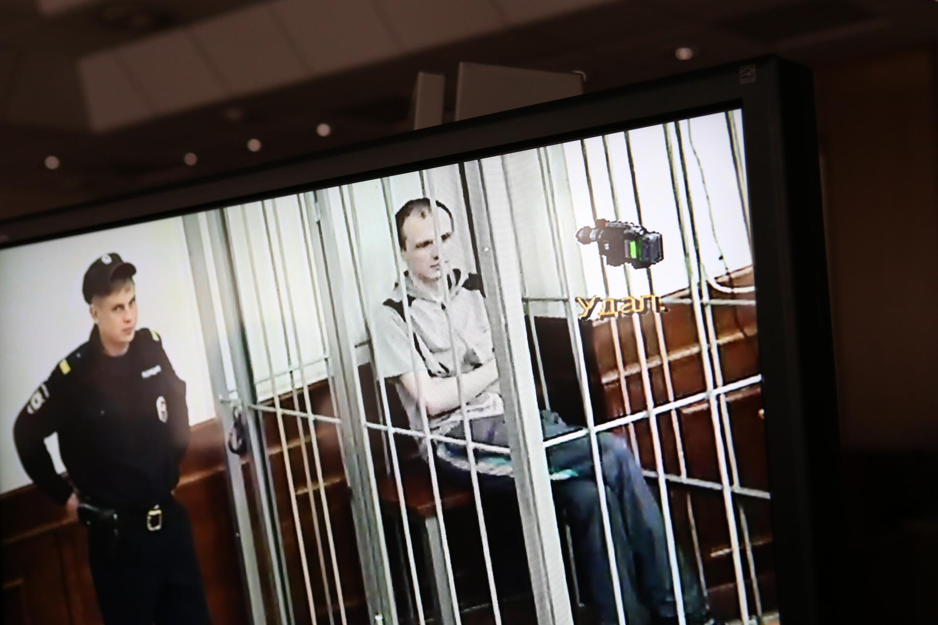 Василий Федорович заключил сделку со следствием и признался в семи убийствах