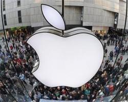 К осени в продажу поступит новый iPhone