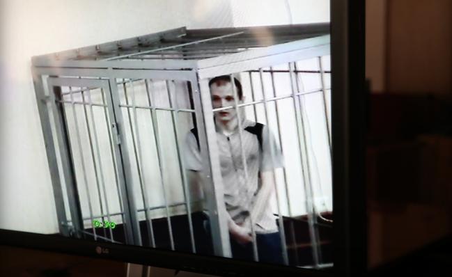 Страшные подробности: прокурор зачитал переписку Василия Федоровича с его жертвами