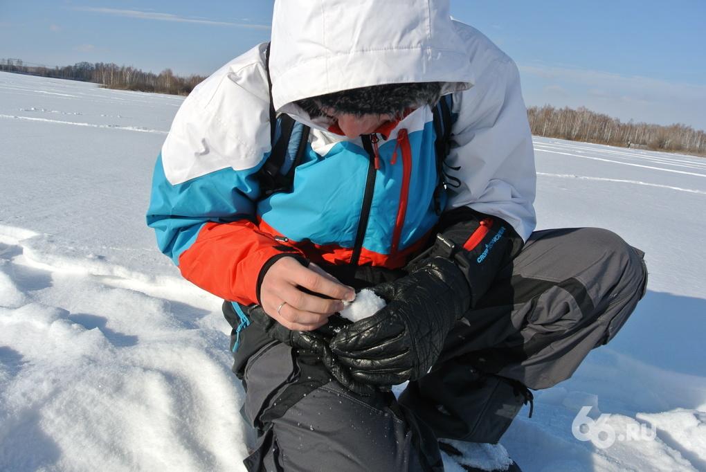 Экспедиция 66.ru. Мы нашли еще 150 осколков челябинского метеорита