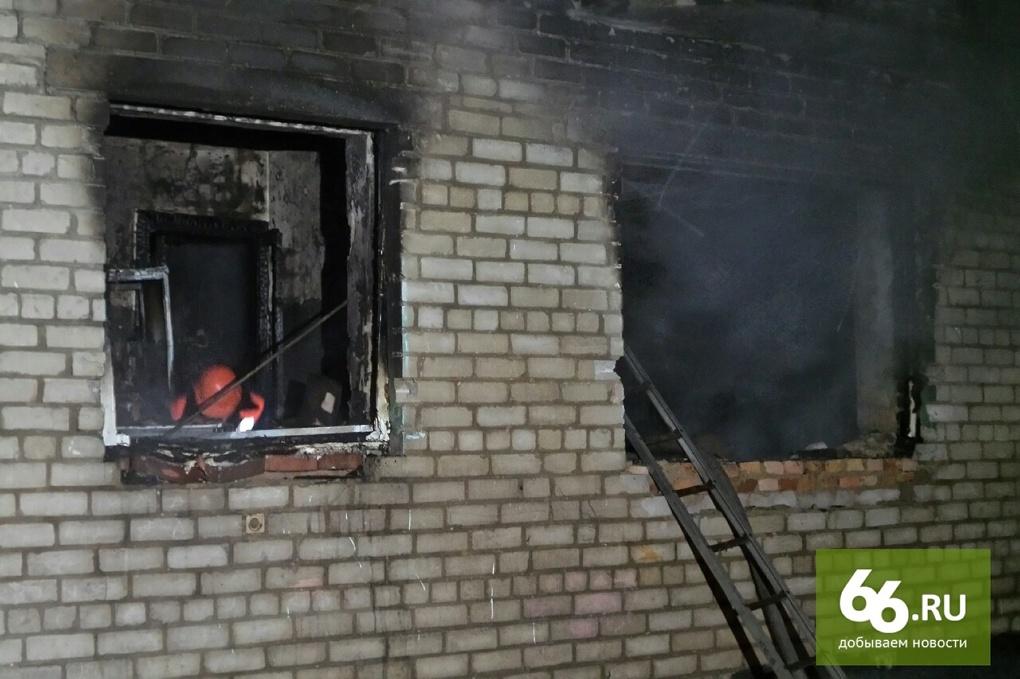 Пенсионер, пострадавший от взрыва газа на Заводской, скончался в больнице