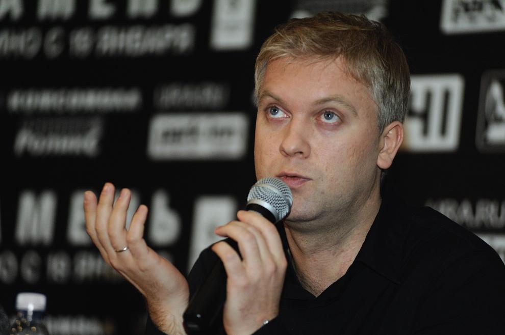 Сергей Светлаков собирает деньги на фильм о ветеране из Екатеринбурга