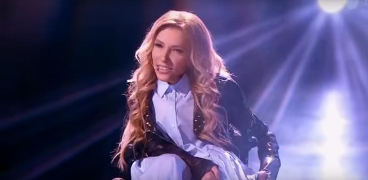 Украина разрешила российской участнице «Евровидения» выступить в Киеве