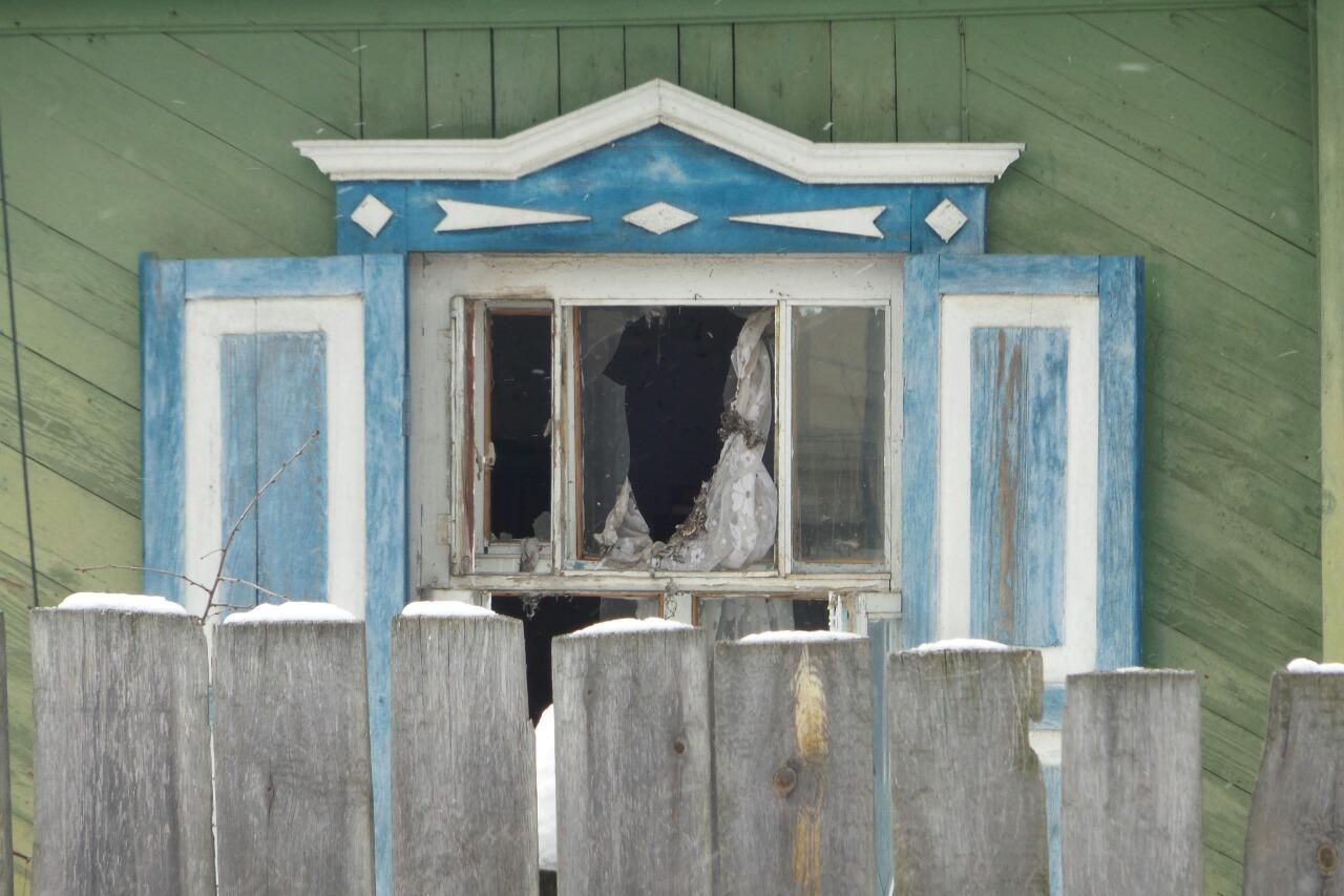 В частном доме на Уралмаше из-за взрыва гранаты погибли два человека