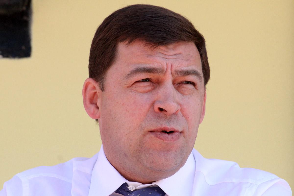 Куйвашева назвали информационно закрытым губернатором