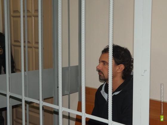 Фотограф Лошагин, обвиняемый в убийстве супруги-модели, обжаловал арест
