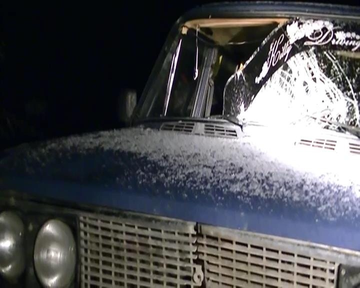 Житель Ревды угнал автомобиль и сбил подростка