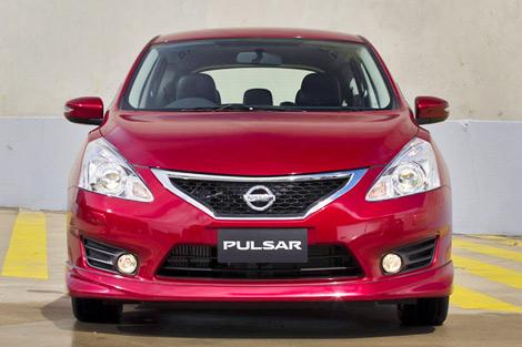Новый Nissan Tiida станет совсем русским