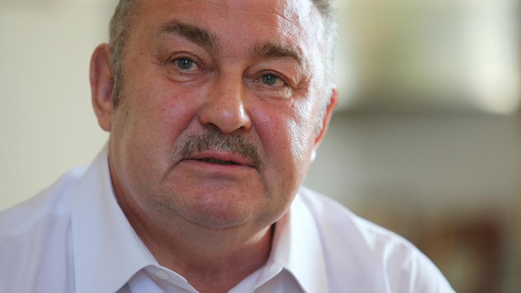 Николай Косарев — о своей отставке и уголовных делах: «Странно получать пинок под зад в конце карьеры»
