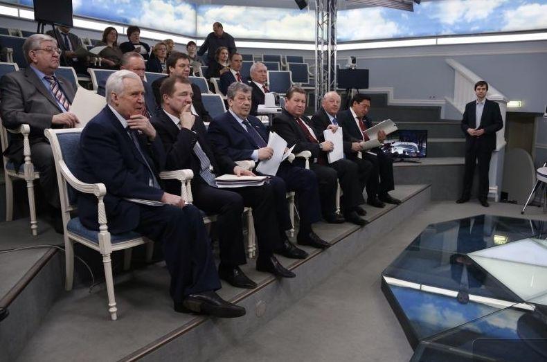 Сенаторы пообещали Свердловской области 10 миллиардов на ЕКАД