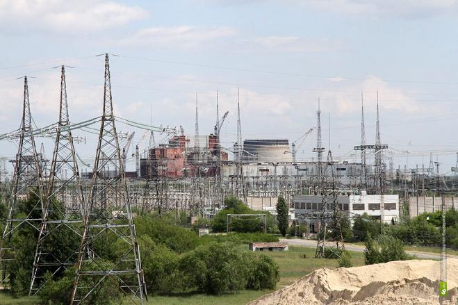 За Чернобыльской АЭС и Фукусимой будут следить из космоса