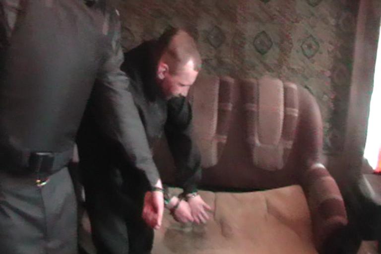 Педофилу, который изнасиловал и убил девочку в Дружинино, дали пожизненный срок