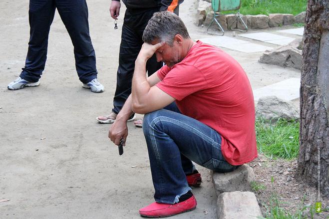 Евгения Ройзмана выселяют из офиса в центре Екатеринбурга