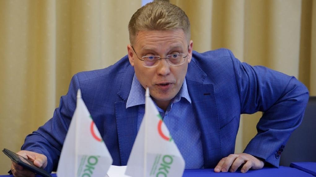 Экс-мэр Первоуральска, сорвавший выдвижение Ройзмана вгубернаторы, стал фигурантом уголовного дела