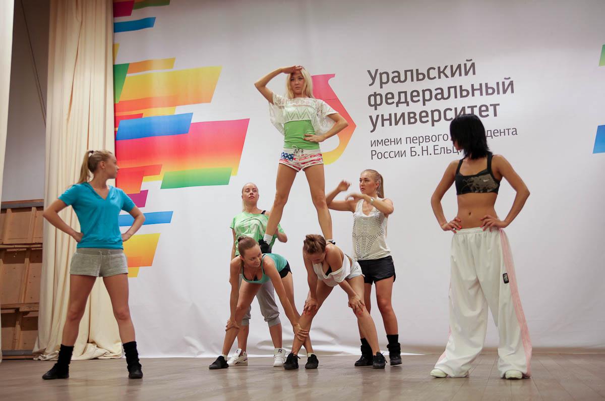 Корпорация «Феномен А»: как «девочки с помпонами» покоряют Екатеринбург