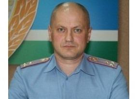 Задержан заместитель начальника полиции Екатеринбурга