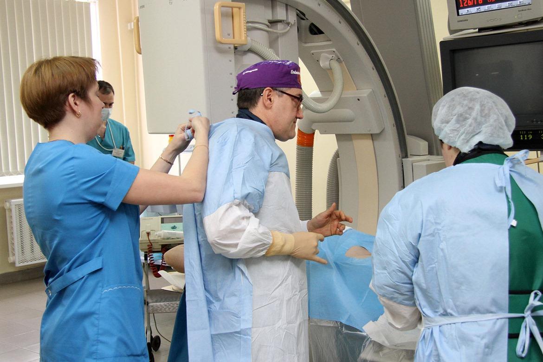 Россиян при жизни спросят о готовности стать донорами органов