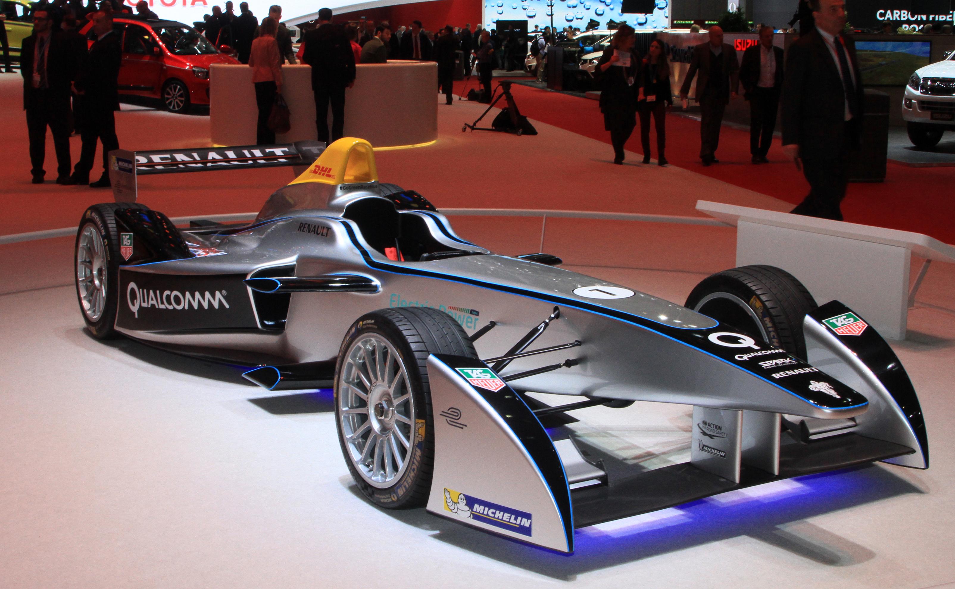 Сенна vs Проста у Кремля: гонку чемпионата Formula E везут в Россию