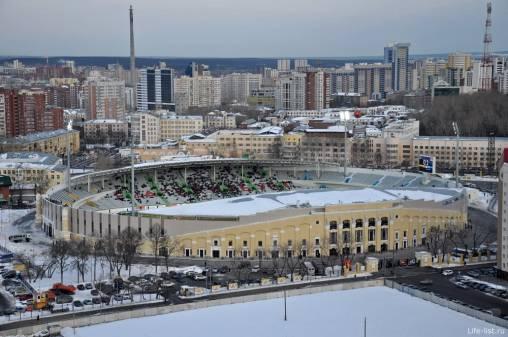 Депутаты хотят побыстрее отобрать земли у собственников под нужды ЧМ-2018