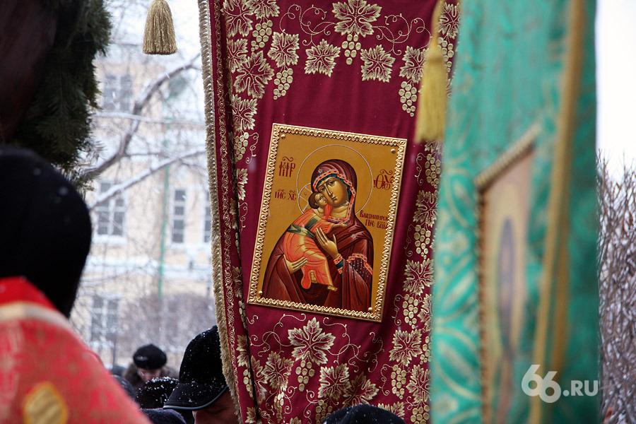 В России предлагают ввести налог для верующих