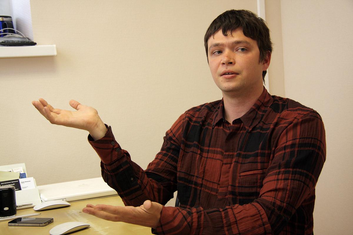Как E96.ru качает по 10 миллионов в месяц из интернета