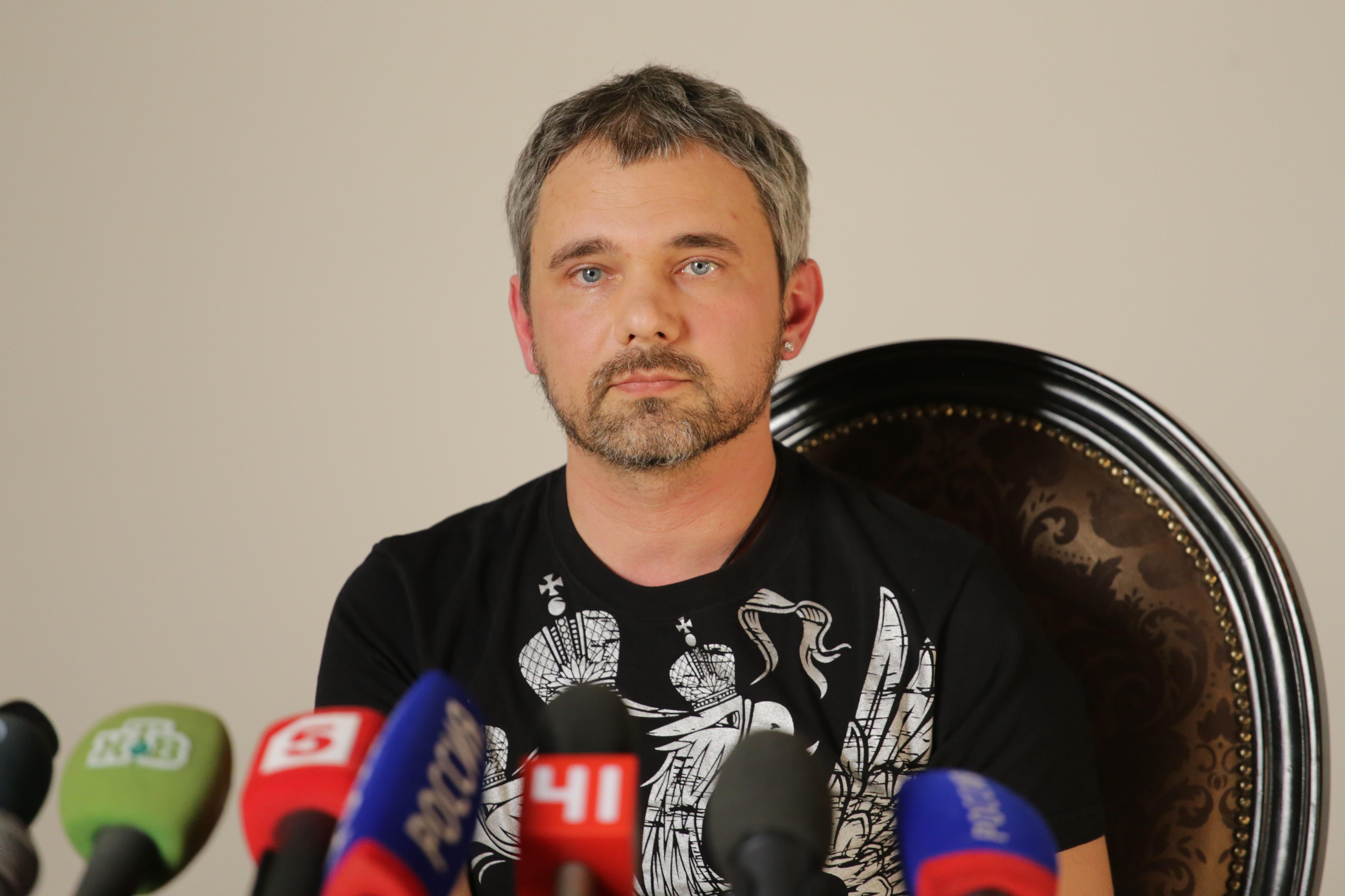 Дмитрий Лошагин: «Меня дешевле убить, чем продолжать всю эту возню»