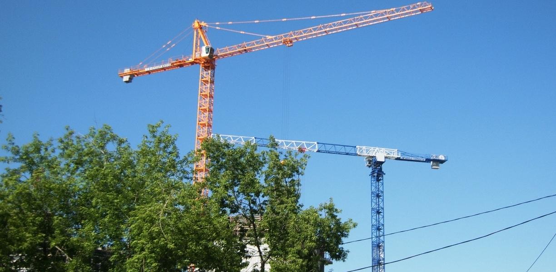 «Атомстройкомплекс» построит рядом с частным сектором на Уралмаше микрорайон на 5666 жителей