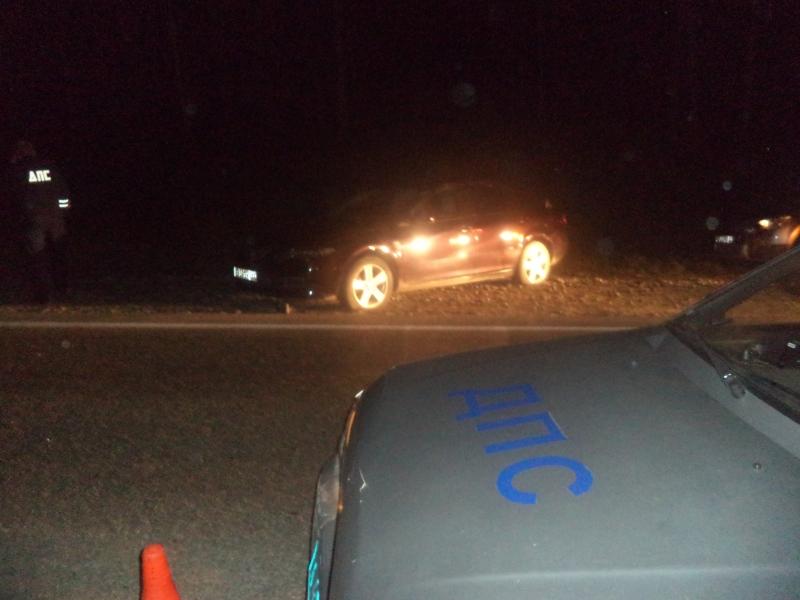 Пьяный водитель, уходя от погони, устроил аварию в Екатеринбурге