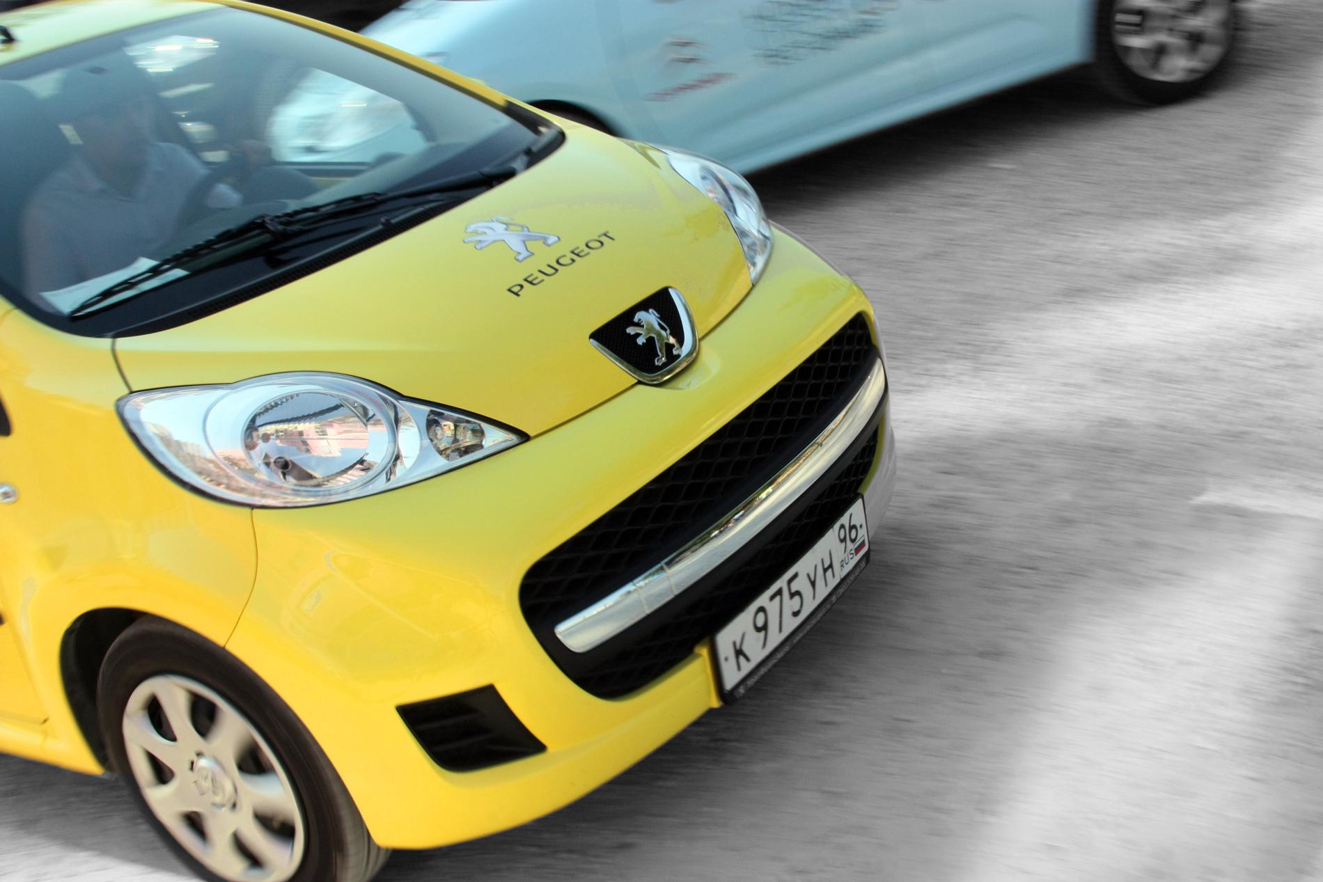Владельцами Peugeot могут стать китайцы