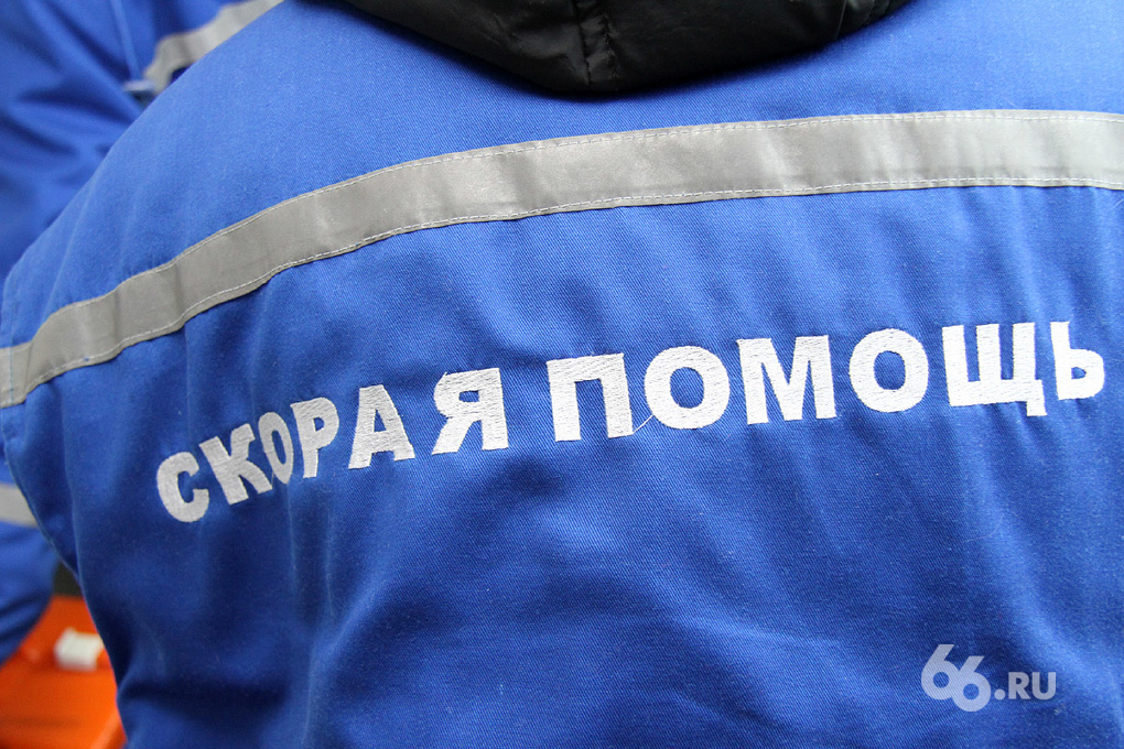 В Каменске-Уральском соседи по коммуналке устроили поножовщину