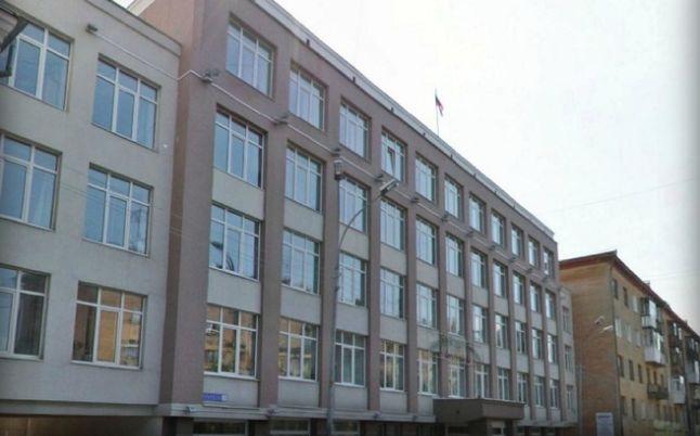 Замглавы Железнодорожного района отделался штрафом за вымогательство