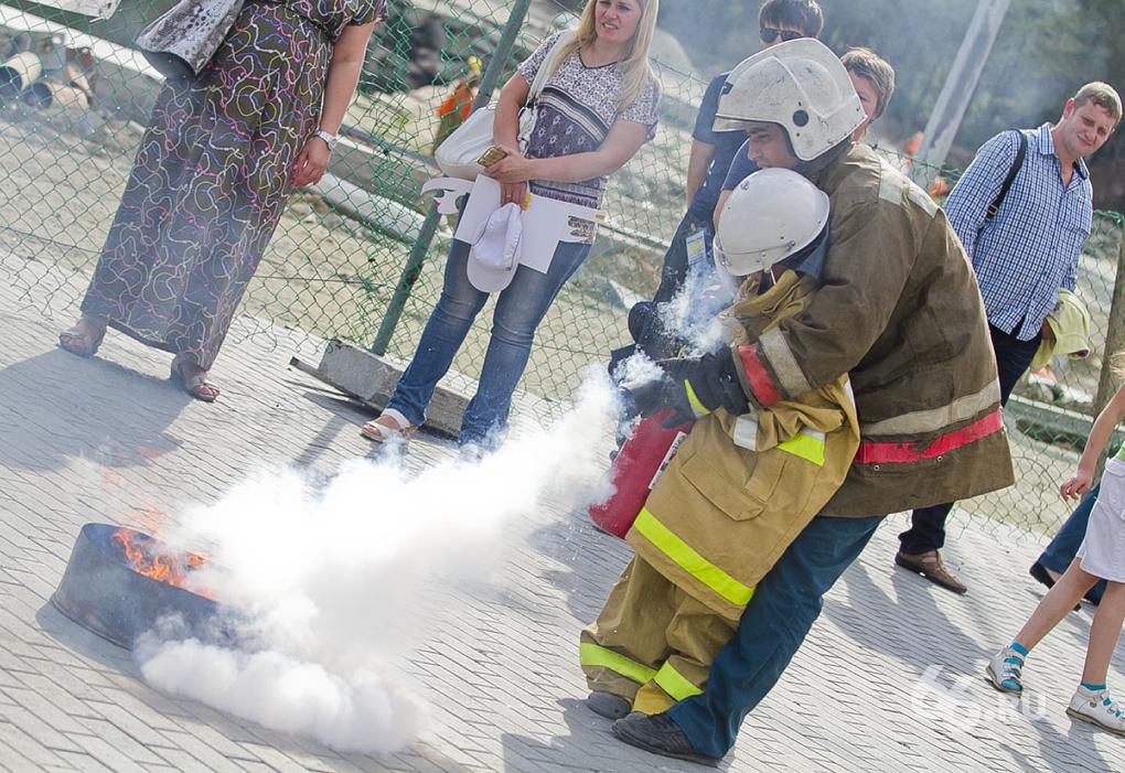 Джек Воробей и дети зажгли торговый центр «Радуга-Парк»