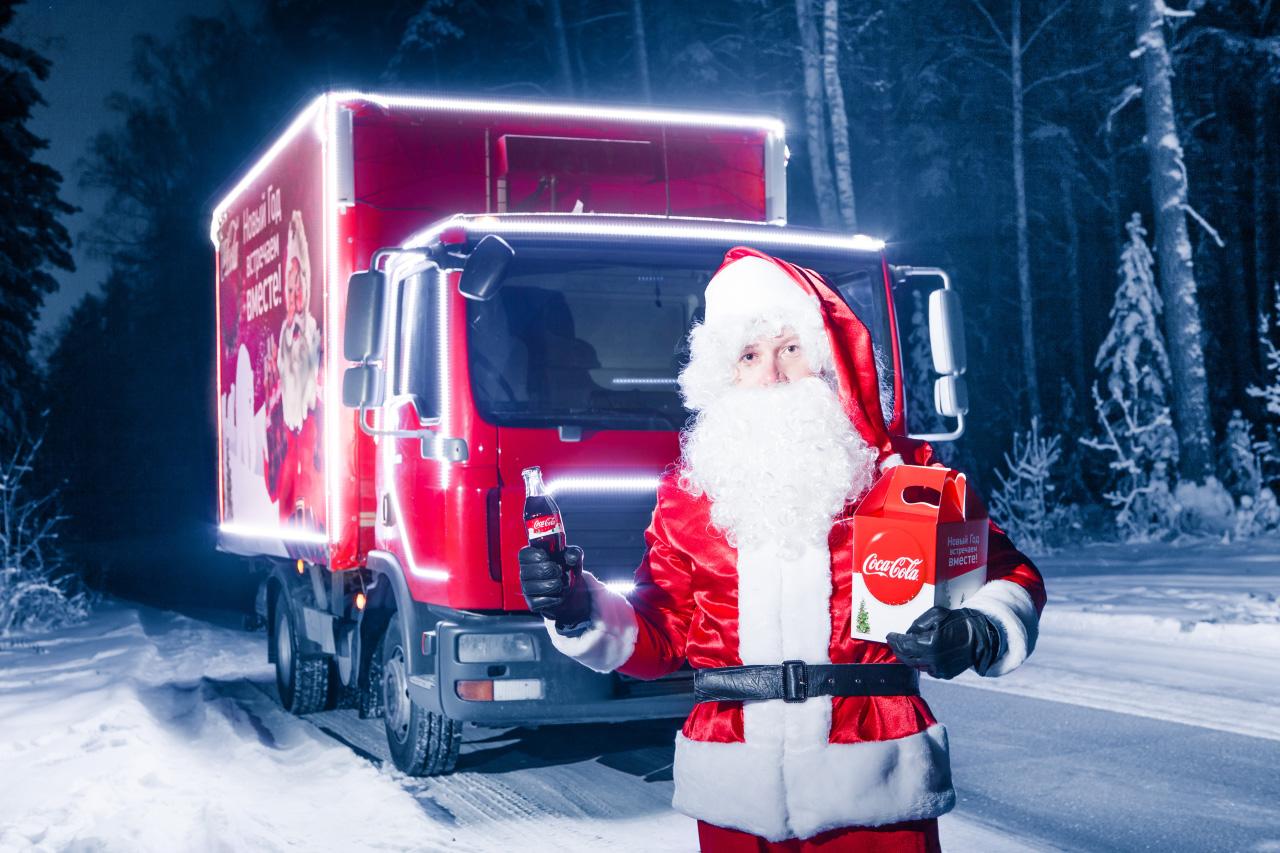 В шкуре оленя: тестируем «сани» Санта-Клауса