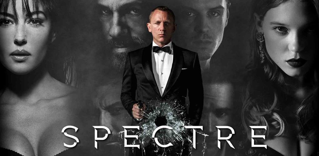 Взболтанный да перемешанный: чем порадует и огорчит 24-й фильм о Бонде — «007: Спектр»?