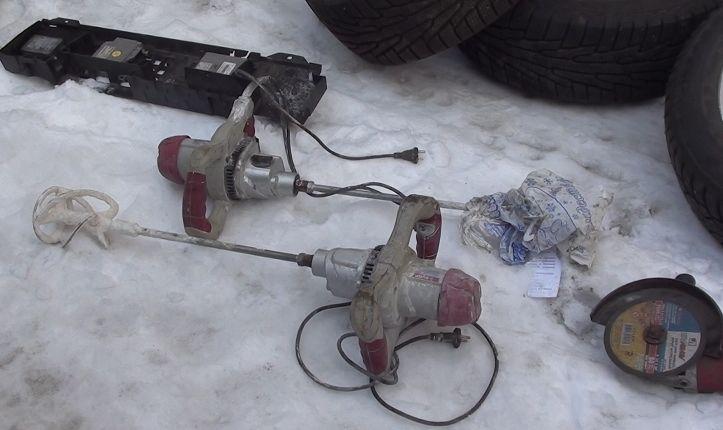 Екатеринбургская полиция уже полгода ищет жертв автомобильных воров