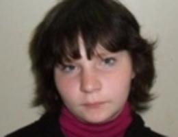 В Березовском пропала воспитанница детдома