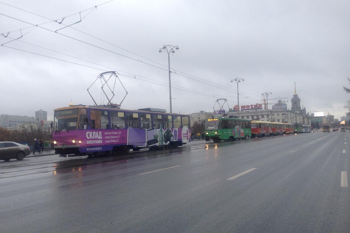 ГИБДД: екатеринбургским транспортникам лучше отказаться от мини-забастовки