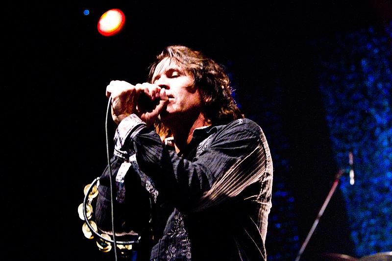The Doors: самый мощный трип за всю историю концертного Екатеринбурга