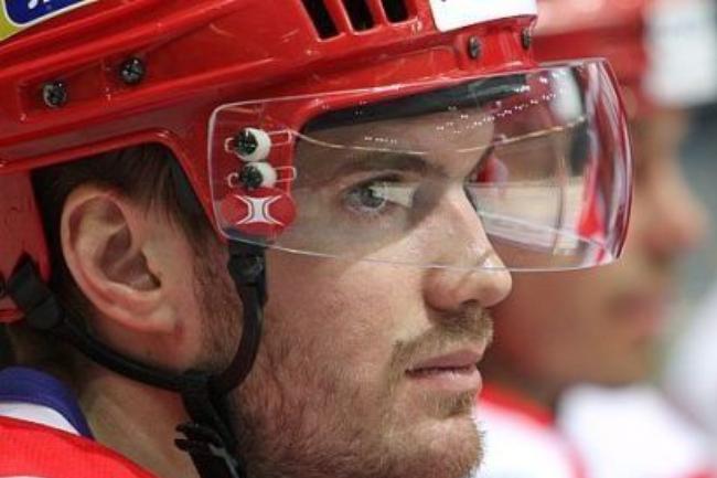 Участник чемпионата мира по хоккею переходит в «Автомобилист»