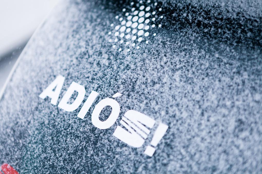 Adios! Провожаем бренд SEAT с российского рынка