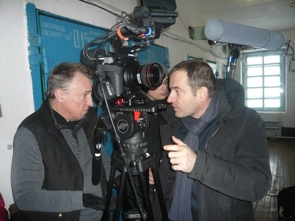Итальянский документалист снял кино про жизнь свердловской колонии