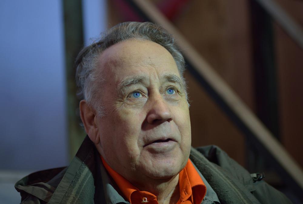 Владислав Крапивин: «Забрать Крым и стать изгоями лучше, чем отдать на разграбление чужим»